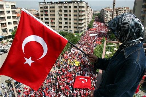 Τουρκία, Κατάρ και ακραίος ισλαμισμός στα Βαλκάνια…