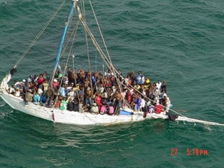 Ο ΟΗΕ προειδοποιεί την Ιταλία για τον παράνομο τρόπο απέλασης μεταναστών