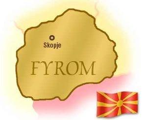 Γερουσιαστές υπέρ της ένταξης ΠΓΔΜ στο ΝΑΤΟ