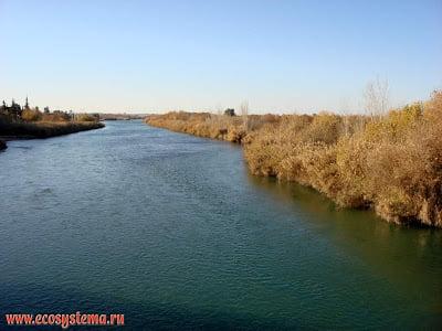 Περισσότερο νερό στο Ιράκ από την πλευρά της Τουρκίας, στη διάρκεια του θέρους.