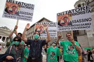 Επικρίνει η G8 τη μετεκλογική βία και καταστολή στο Ιράν