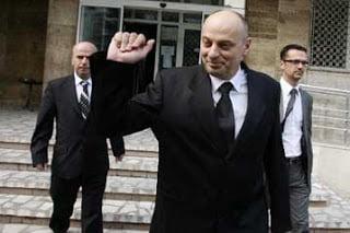 Σερβική οργή για την απελευθέρωση του Αγκίμ Τσέκου στη Βουλγαρία