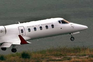 Στην Κέρκυρα 50 υπουργοί Εξωτερικών, με το αεροκάφος της ΠΓΔΜ έφθασε ο Μιλόσοσκι