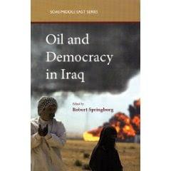 Βιβλιοκριτική: Oil and Democracy in Iraq