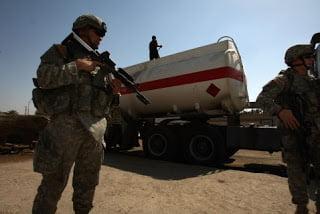 ΙΡΑΚ: Οι στρατιωτικοί φεύγουν, οι πετρελαιάδες έρχονται