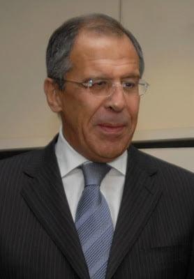 Κατά της απομόνωσης του Ιράν τάχθηκε ο Ρώσος υπουργός Εξωτερικών