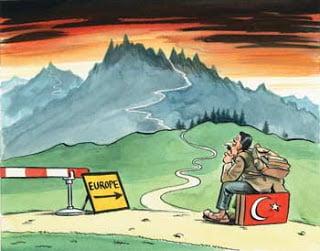 Οι Τσέχοι δεν θέλουν την Τουρκία