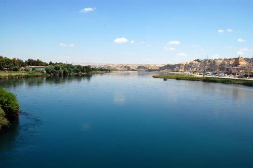 Ιράκ-Τουρκία στα «μαχαίρια» για τα υδάτινα αποθέματα