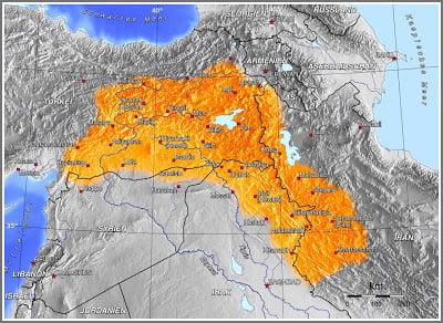 Συμφωνία στρατιωτικής συνεργασίας μεταξύ Τουρκίας και Ιράκ