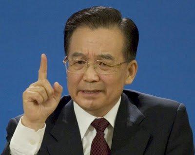 FT.com: Η Κίνα έδωσε το σήμα της οικονομικής «επέλασης»