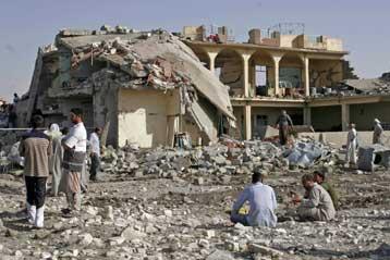 Διαμάχες Αράβων και Κούρδων