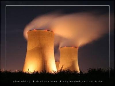 Κατασκευή εργοστασίου πυρηνική ενέργειας στην Πολωνία
