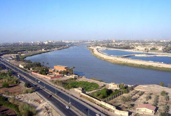 Σύσκεψη Τουρκίας-Ιράκ-Συρίας για τους υδάτινους πόρους.