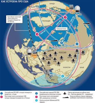 Σε στρατηγική συνεργασία για την αντιπυραυλική άμυνα καλεί το ΝΑΤΟ τη Ρωσία