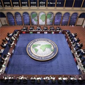 Η G20 ΑΝΑΛΑΜΒΑΝΕΙ ΠΡΩΤΑΓΩΝΙΣΤΙΚΟ ΡΟΛΟ