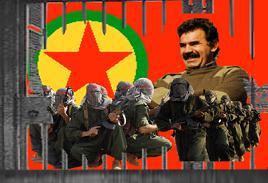Η Τουρκία καταβάλει έντονες προσπάθειες για να ξεριζώσει το PKK