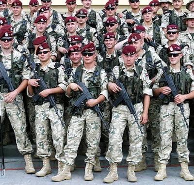Απόσυρση στρατευμάτων από το Αφγανιστάν ζητούν οι Πολωνοί