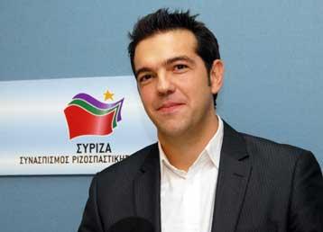"""Τσίπρας: """"Οι πολίτες μας έδωσαν ψήφο εμπιστοσύνης"""""""