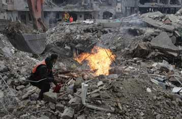 Υιοθετεί ο ΟΗΕ την έκθεση-κόλαφο σχετικά με τον πόλεμο στη Γάζα