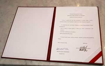 Συμφώνησαν με τους όρους του Τσέχου προέδρου για τη Λισαβόνα οι Ευρωπαίοι