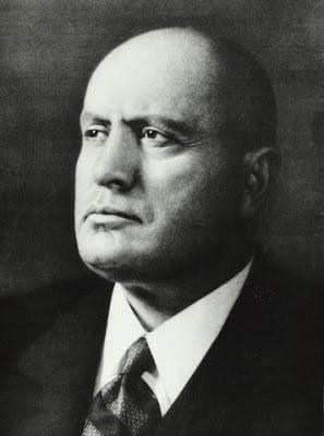 Πράκτορας των Βρετανών ήταν ο Μουσολίνι το 1917