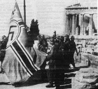 Η απελευθέρωση της Αθήνας (12 Οκτωβρίου 1944 )