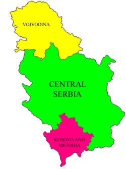 Νέες «φωτιές» στα Βαλκάνια από την αυτονόμηση της Βοϊβοντίνα