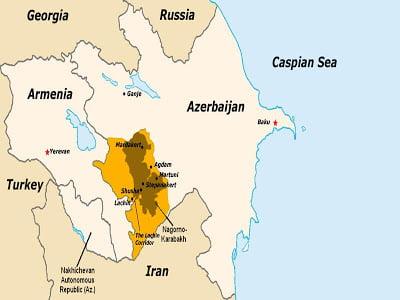 Ο Αζέρος πρόεδρος απειλεί με πόλεμο την Αρμενία