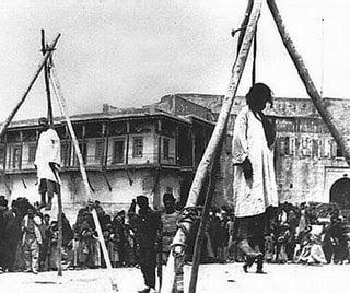 Η υπόθεση της Γενοκτονίας των Ποντίων στα χέρια των Ελλήνων της διασποράς