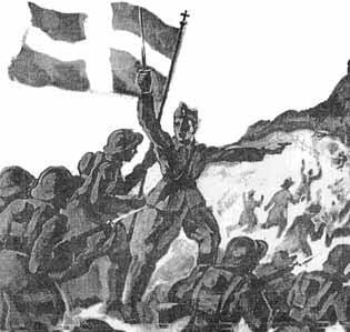 """28η Οκτωβρίου: Ο πόλεμος που τελικά δεν ήταν """"τρικούβερτο γλέντι"""""""