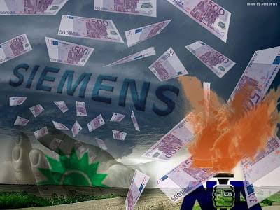 Παρουσίαση του βιβλίου «Το Δίκτυο – Φάκελος Siemens» του Τ. Τέλλογλου