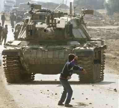 Δεν ταξιδεύουν στη Βρετανία Ισραηλινοί αξιωματικοί