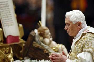 «Γέφυρα ανάμεσα στο Ισλάμ και τη Δύση» χαρακτηρίζει την Τουρκία ο Πάπας