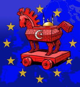 Τρεις απόψεις στη γερμανική κυβέρνηση για την ένταξη της Τουρκίας στην ΕΕ