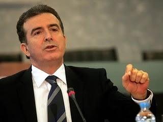 Πρόσκληση στην Αγκυρα για συνεργασία κατά της λαθρομετανάστευσης