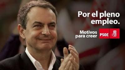 4.326.500 άνεργοι στην Ισπανία!