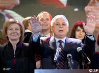 Νεκρός σε αεροπορικό δυστύχημα ο πρόεδρος της Πολωνίας