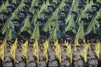 Ανήσυχες οι ΗΠΑ για τη μεταβίβαση πυραύλων από τη Συρία στη Χεζμπολάχ