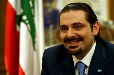 Ισραηλινή επίθεση στο Λίβανο «βλέπει» ο Χαρίρι