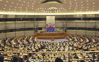 Το Ευρωπαϊκό Κοινοβούλιο καταδικάζει το Ισραήλ