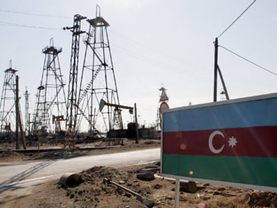 Τουρκία – Αζερμπαϊτζάν – Υπογραφή μνημονίου κατανόησης για το φυσικό αέριο