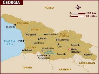 ΕΙΔΙΚΟ ΘΕΜΑ: Οι Έλληνες της Γεωργίας