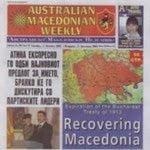 Επιστολή – Καταπέλτης των Πρασίνων στην Αυστραλία ξεσκεπάζει Σκοπιανή εφημερίδα