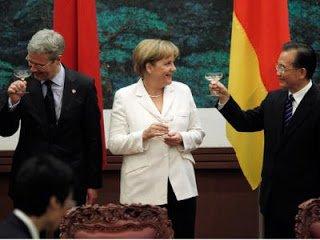 Η ατμομηχανή της Γερμανίας δεν «σέρνει» την Ευρώπη