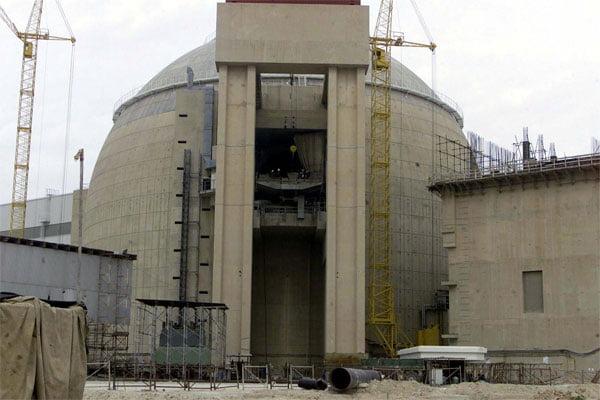 Στις 21 Αυγούστου τίθεται σε λειτουργία ο πρώτος πυρηνικός σταθμός του Ιράν
