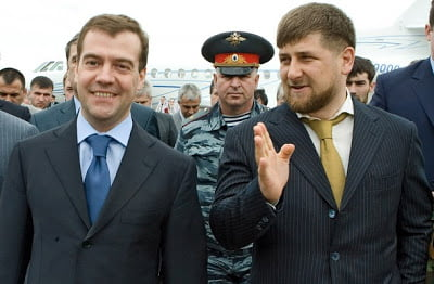 «Οι κλεμμένες νύφες της Τσετσενίας»