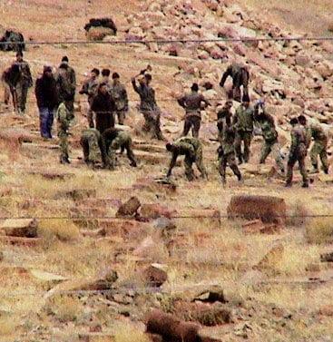 Πέντε νεκροί από συγκρούσεις Αρμενίων – Αζέρων κοντά στο Καραμπάχ