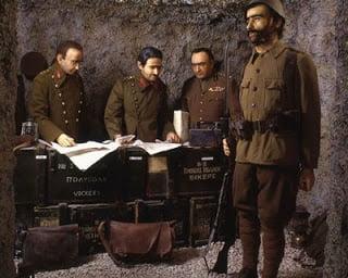 Δαβάκης, Κατσιμήτρος, Κωστάκης, και οι ανώνυμοι λησμονημένοι πολεμιστές.