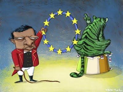 Χωρίς σχέδιο ανάπτυξης ο ευρωπαϊκός Νότος