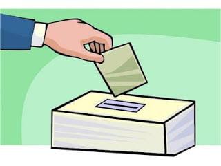 Εκλογές: Συμμετοχή και Αποχή